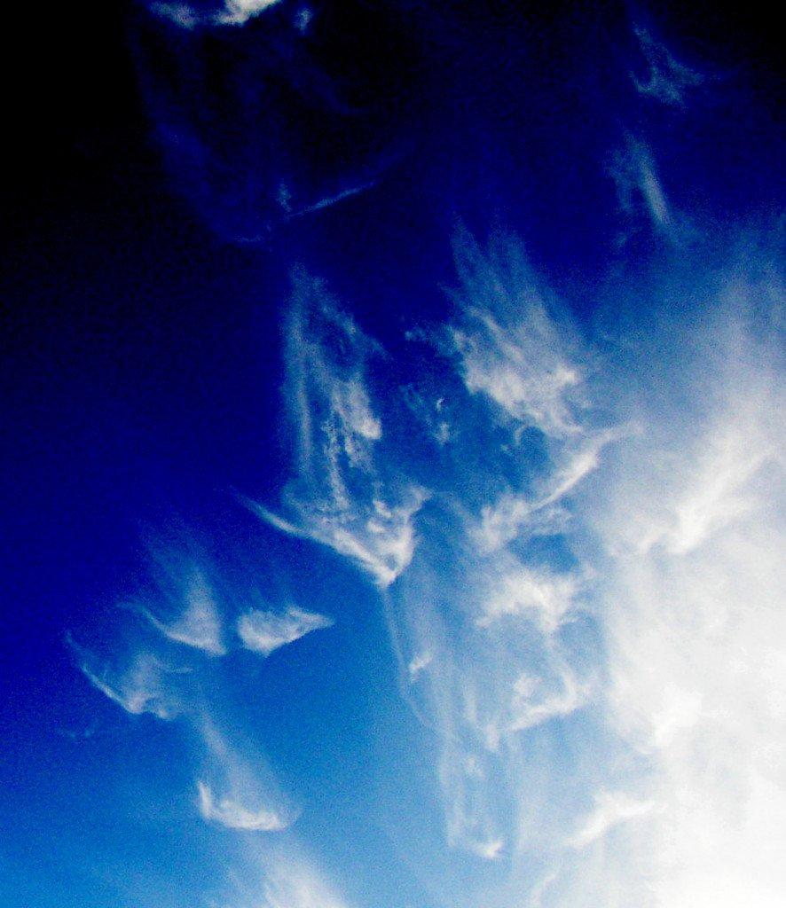 ciel finistère 2012