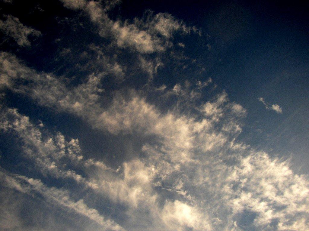 ciel de bretagne juin 2018
